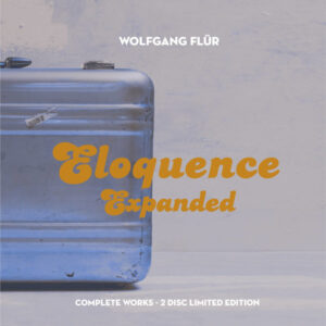 Wolfgang Flür – Eloquence Expanded Complete Works – album review