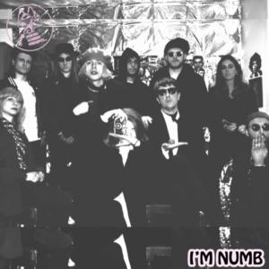 Video Premiere:  Psycho Comedy – I'm Numb