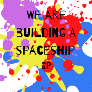 Cold Water Swimmers: We Are Building A Spaceship – EP review