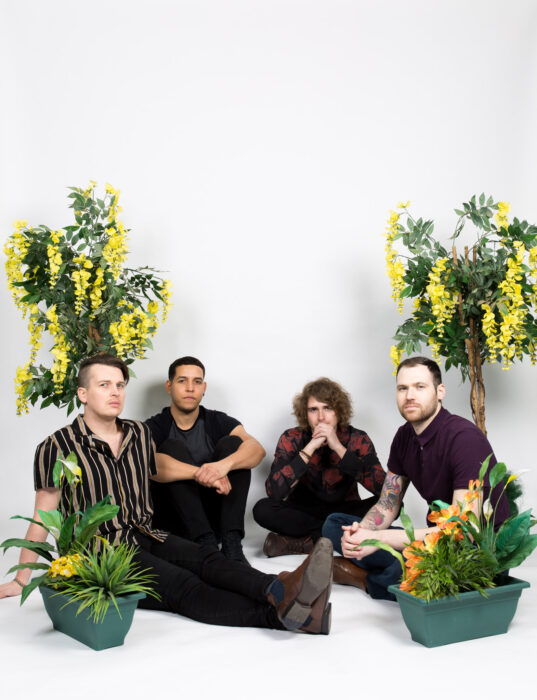Watch This! Manchester's Puppet Theory Return With Emotionally Charged New Single Someone For You