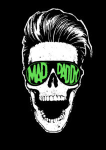 Mad Daddy: Mad Daddy – debut album reviewed