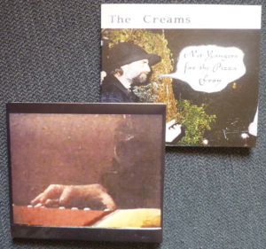 The Creams – The All Night Bookman/Net Yangers… – album review