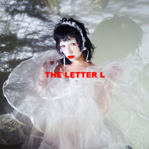 CurrentMoodGirl: The Letter L – single review
