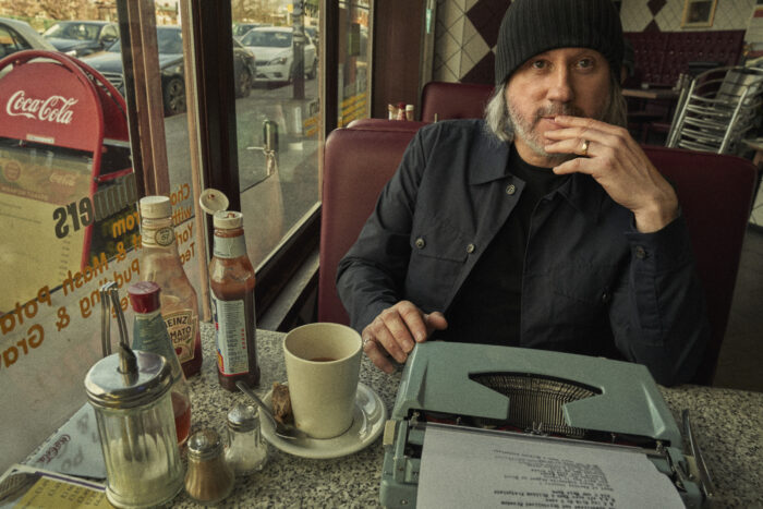 Exclusive! Badly Drawn Boy interview.