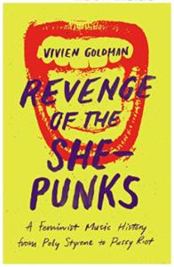 Goldman Revenge of the She-Punks