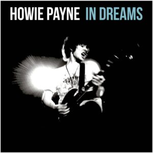 Ex-Stands man Howie Payne releases an EP full of powerpop gems