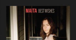 Maita's debut album is ful of smart, literate tunes