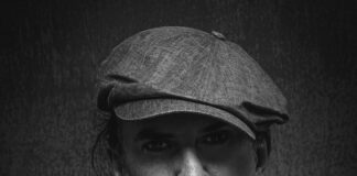 Michael Mcdermott - photo by Darin Back