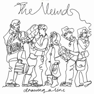 The Newds – Drawing A Line – album review