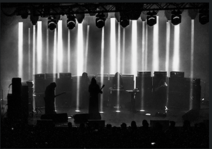 SUNN O))) SHARE REHEARSAL DEMOS FROM LIFE METAL VIA BANDCAMP