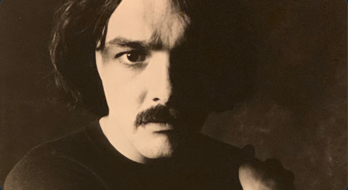 Dave Greenfield (The Stranglers) RIP