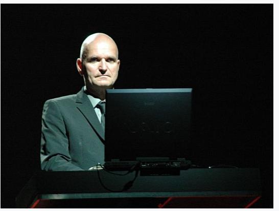 Florian Schneider, co-founder of Kraftwerk, dies at 73