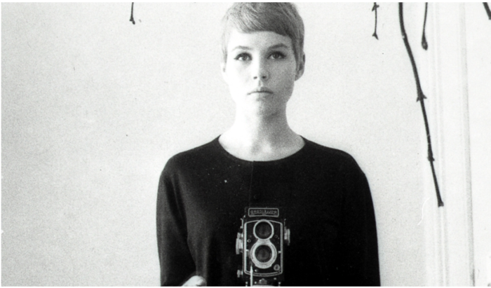 Astrid Kirchherr (the Beatles classic photographer) RIP