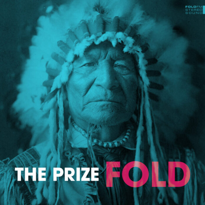 Fold - the prize - single artwork