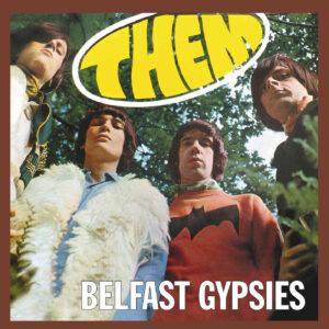 Them – Belfast Gypsies – album review