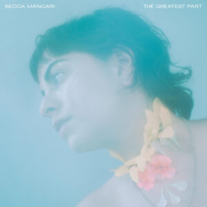 Becca Mancari's confessional second record will be one of the albums of this year.