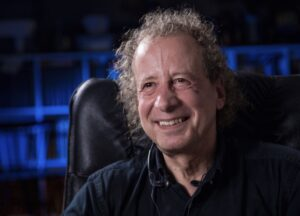 Howard Bloom 2