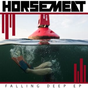 Horsemeat: Falling Deep EP – review