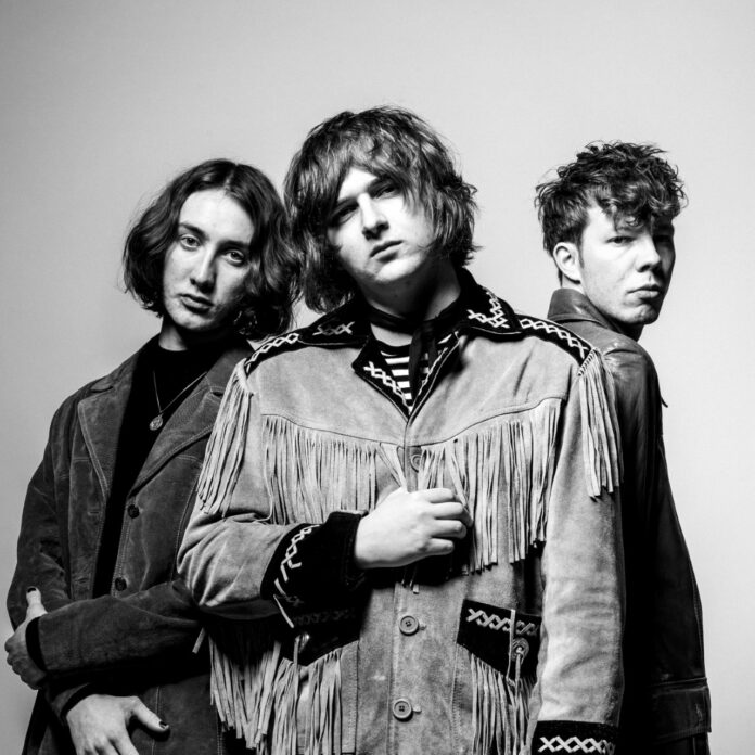 The Howlers Press Shot