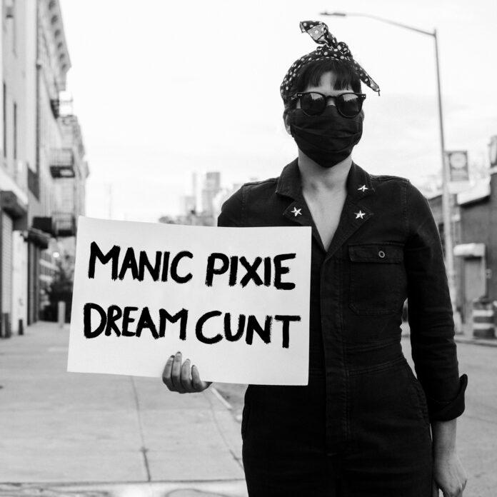 Shilpa Ray Manic Pixie Dream Cunt