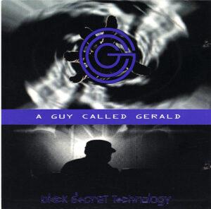 A Guy Call Gerald: Black Secret Technology 25th Anniversary interview