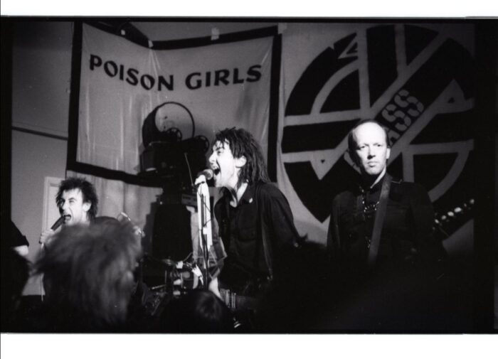 Crass News! The Feeding Of The Five Thousand Remix Project