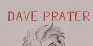 Dave Prater Smile single COVER