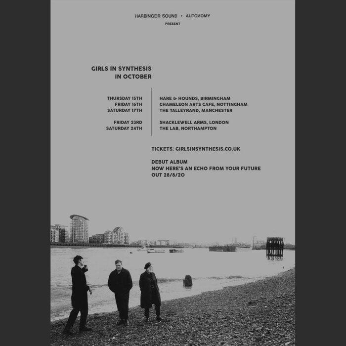 GIS Tour poster