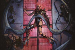 Lady Gaga: Chromatica – album review