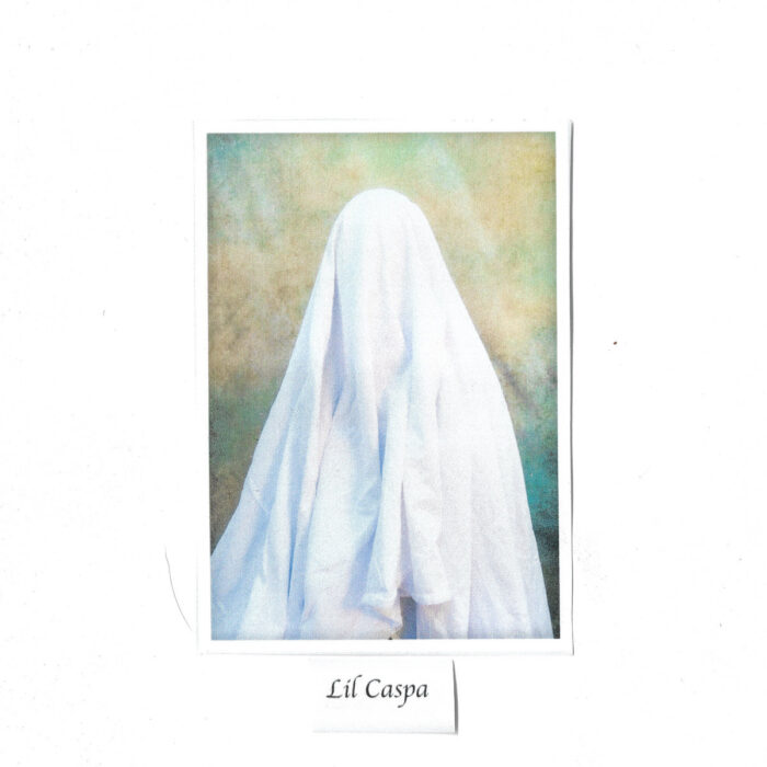 Lil Caspa: Caspa's Lonely Ghost Club – Review
