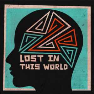 Mellor - Lost in This World