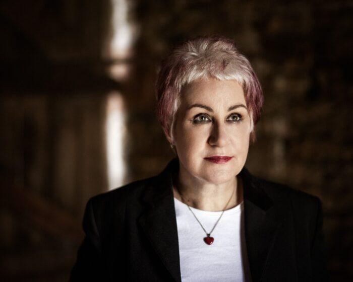 News! Pauline Murray (Penetration) announces new solo album