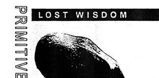Primitive Knot Lost Wisdom COVER