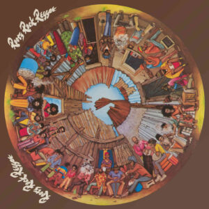 Various Artists – Roots, Rock, Reggae – album review