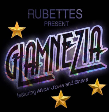 Rubettes - ft John Mick and Steve - Glamnezia