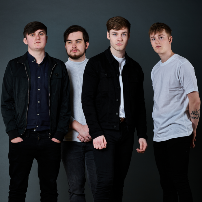 Listen to This! Merseyside Four-Piece SYFTA Get Tender On New Single Flight