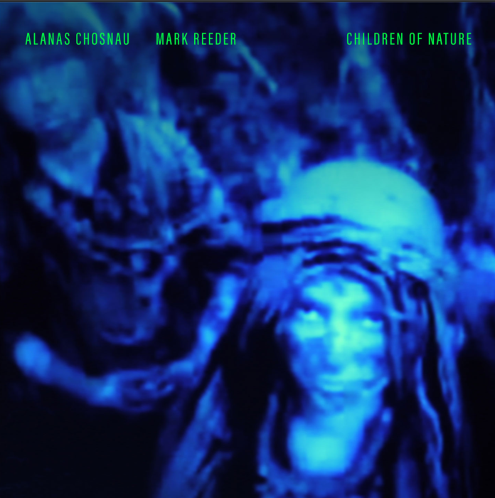 Alanas Chosnau, Mark Reeder  'Children of Nature'  : album review 'Beautiful, elegiac and compelling like New Order or Hurts '