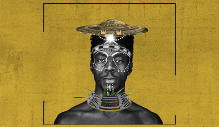 New African music : Faizal Mostrixx 'combining Ugandan trad rhythms with modern electronic beats'
