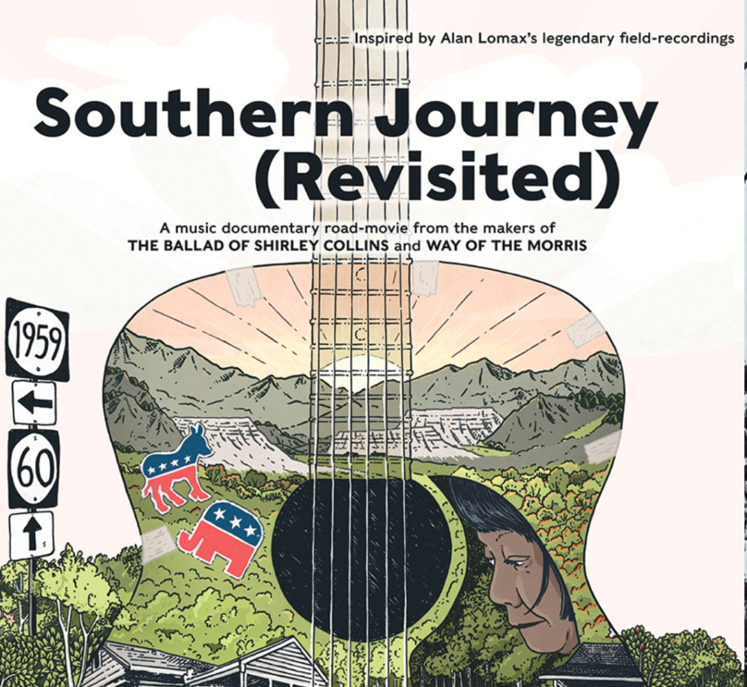 Southern Journey (Revisited) : interview with directors of brilliant new film