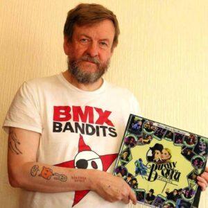 BMX Bandits Duglas T. Stewart talks to LTW's Harry Mulligan about staying safe during Lockdown