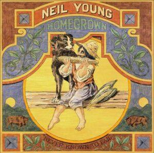 Neil Young: cosecha propia