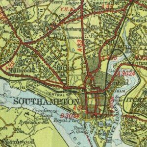 A Midsummer's Night Stream – Sofa City Collective (Various Southampton artists)