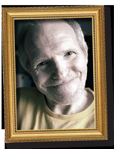 Tim Smith (Cardiacs) RIP