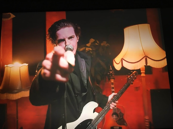 The Blinders: The Bottom Floor – live review