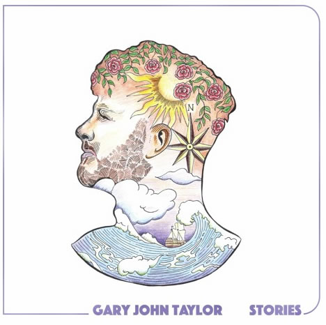 Gary Taylor - Stories
