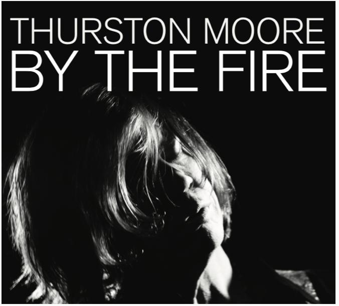 Thurston Moore announces new release
