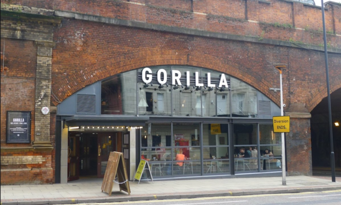 Manchester Gorilla and Deaf Institute venues saved! Buyer Found