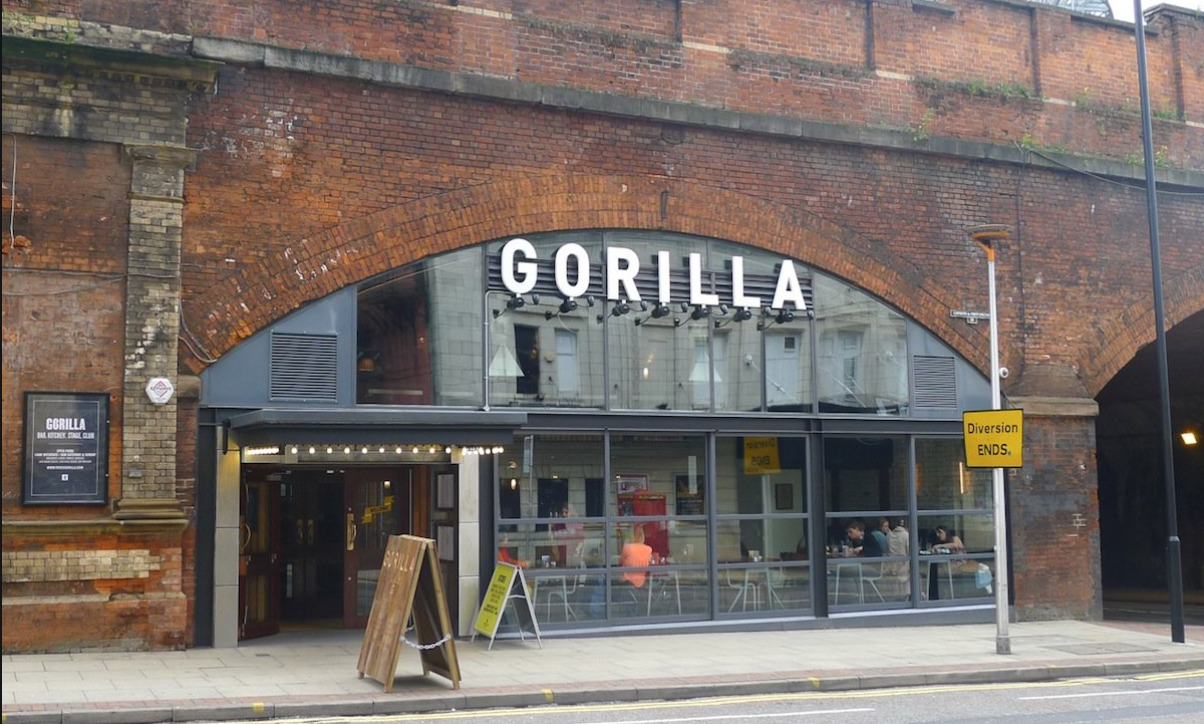 2 of Manchester key music venues : Gorilla and the Deaf Institute to close