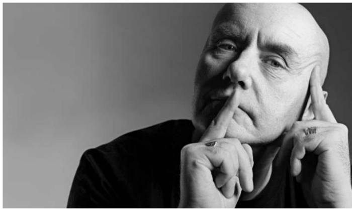 Bret Easton Ellis and Irvine Welsh to co-create a dramatised series based on the national tabloid press culture in the US called American Tabloid