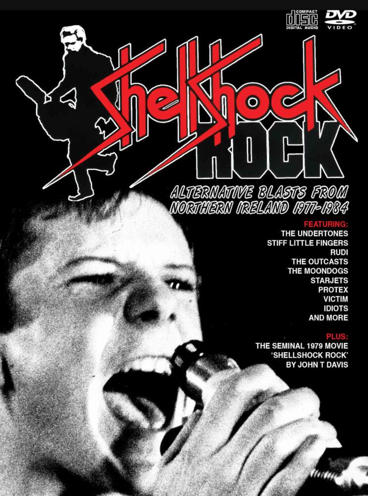Various Artists – Shellshock Rock – album review